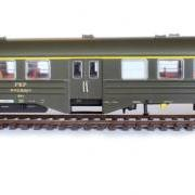 Wagon osobowy 1 kl Ryflak Adh-x (Robo 102Aagdy420)