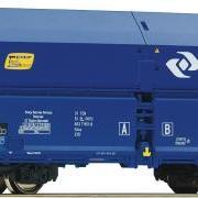 Wagon samowyładowczy Falns (Roco 67095)