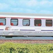 Wagon restauracyjny InterCity WRmnouz (ACME 52740)