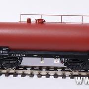 Wagon cysterna  .Uah (RRh) (UMF - Unique Model Factory 29R 001)