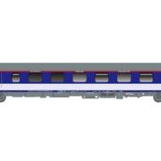 Wagon restauracyjny EuroCity Polonia WRmnouz (ACME 55062)