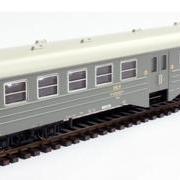 Wagon osobowy 2 kl Ryflak Bhixt (Robo 101Acha303)