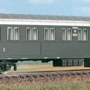 Wagon osobowy 3 kl Chxz (ACME 50277)
