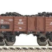 Wagon węglarka Wdt (Fleischmann 521208/B)