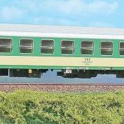 Wagon osobowy 2 kl Bdmnu-x (ACME 52720)