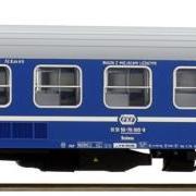 Wagon osobowy 2 kl kuszetka Bcdmnu (ACME 55055)