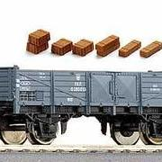 Wagon węglarka Wdt (Roco 56162)