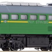 Lokomotywa towarowa spalinowa ST44 (Roco 62759)