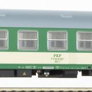 Wagon osobowy 2 kl Bdnu-x (Roco 64818)