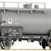 Wagon cysterna Rbh (Roco 66835)