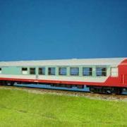 Wagon restauracyjny Intercity WRdun (Sachsenmodelle 74686)