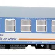 Wagon sypialny Intercity WLAB (Tillig 74797)