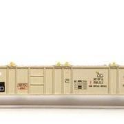 Wagon platforma kontenerowa Sgnss (Adam-Modellbau 08321-1)