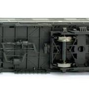 Wagon osobowy 2 kl Bhxz (Parowozik Brawa 45207 B/05405)