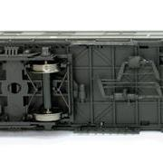 Wagon osobowy 3 kl Chxz (Parowozik Brawa 45208 B/019864 )