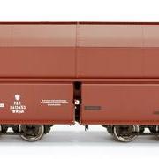 Wagon samowyładowczy  WWyah (Parowozik Brawa 47024 B/0413453)