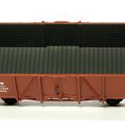 Wagon węglarka Wddo (Parowozik Brawa 48413 B/323608 )