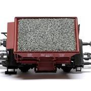 Wagon szutrówka Wdda (Hazero 2011)