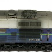 Lokomotywa towarowa spalinowa ST44 (Jan-Kol ST44324)