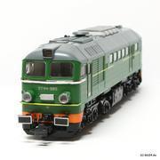 Lokomotywa spalinowa ST44 (Roco 72700 72701)