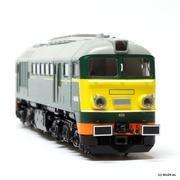 Lokomotywa spalinowa ST44 (Roco 62765 62766)