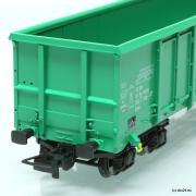 Wagon węglarka Eaos (Tillig 76493)