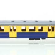 Elektryczny Zespół Trakcyjny EN57 (Milos Jocif EN57811)