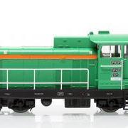 Lokomotywa manewrowa spalinowa SP42 (Piko 59464)