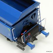 Wagon samowyładowczy Fals (TMF 551401)
