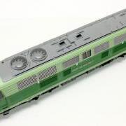 Lokomotywa spalinowa SU45 (EFC-Loko SU45247)