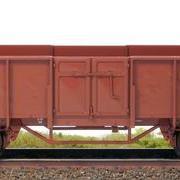 Wagon węglarka Es (Klein Modellbahn LM 01/04)
