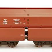 Wagon samowyładowczy WWyah (Klein Modellbahn LM 03/07)