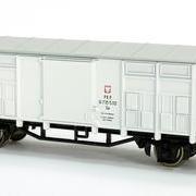 Wagon owocarka So (PMR-Modele Roco 47526 R/0715532)
