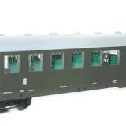 Wagon osobowy 3 kl  Chix (Parowozik Piko 95955 P/019076)