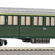 Wagon osobowy 1 kl Ahxz (Roco 45703)