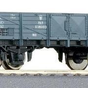 Wagon węglarka Wdt (Roco 56163)
