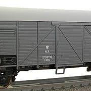 Wagon towarowy kryty Kddth (Roco 66221)