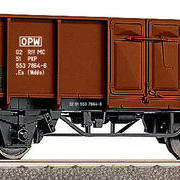 Wagon węglarka Es (Roco 66404)