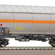 Wagon cysterna Zags (Roco 66468)