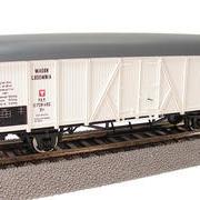 Wagon chłodnia Slr (Roco 66555)