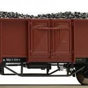 Wagon węglarka Es-x (Roco 67097)