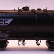Wagon cysterna  Zaes (UMF - Unique Model Factory Rt500 001)
