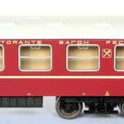 Wagon restauracyjny WARS WRdun (Sachsenmodelle 14493)