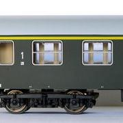 Wagon osobowy 1 kl  Adun (Sachsenmodelle 74565)