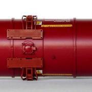 Wagon cysterna Zans (Tillig 76121)