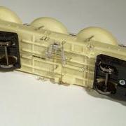 Wagon zbiornikowy  Uacs (Jan-Kol 022-3)